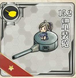 副砲の画像です
