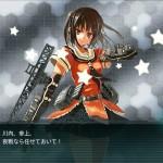 川内と綾波でほぼ確定!次回実装される改二は3水戦!