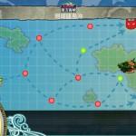 5-2(珊瑚諸島沖海戦)攻略