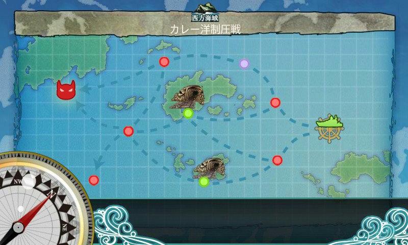 4-2(カレー洋制圧戦)の画像です