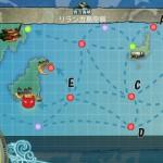 4-3(リランカ島空襲)攻略