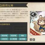 図鑑No.043 応急修理女神