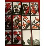 AnimeJapan2014で先行販売された艦これ花札がちょー可愛い!一般販売はよ!