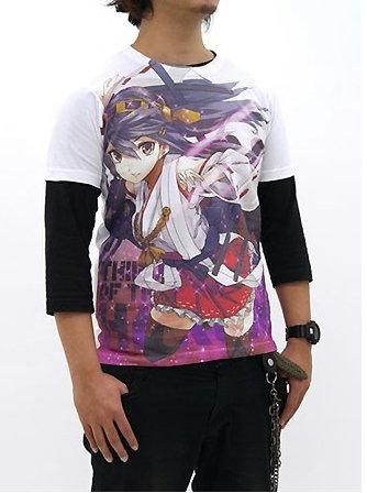 榛名Tシャツ