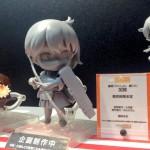 AnimeJapan2014で艦これグッズ多数公開。ねんどろいどやお風呂これくしょんなど