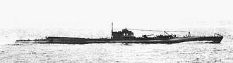 遣独潜水艦作戦