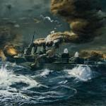 【1942年 ルンガ沖夜戦】田中少将による突撃命令。ドラム缶輸送中に起きた戦いの評価とは
