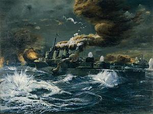 ルンガ沖夜戦