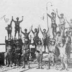 【1942年 蘭印作戦(H作戦)】 多くの海戦の発生。オランダの植民地支配の終焉