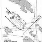 【1942年 サボ島沖海戦】致命的な誤認「ワレアオバ」。初の夜戦での敗北