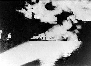 ソロモン海戦