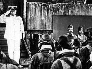 1942年 サボ島沖海戦】致命的な...