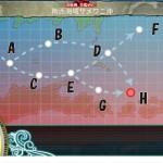 春イベントスタート!第1海域「サメワニ沖海戦」攻略!編成やマップ詳細、ドロップ情報