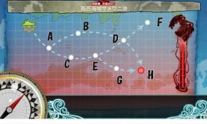 E1 サメワニ海域