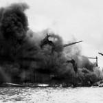 【1941年 真珠湾攻撃】 太平洋戦争の開始。その戦果とは?