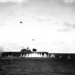 【1942年 南太平洋海戦】 米空母の撃破。しかし失ったモノは大きく…。