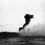 【1942年 珊瑚海海戦】 史上初の空母同士の対戦。日本海軍の快進撃にストップ…。