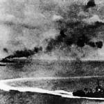 【1941年 マレー沖海戦】 大艦巨砲主義の終焉と航空機の有効性