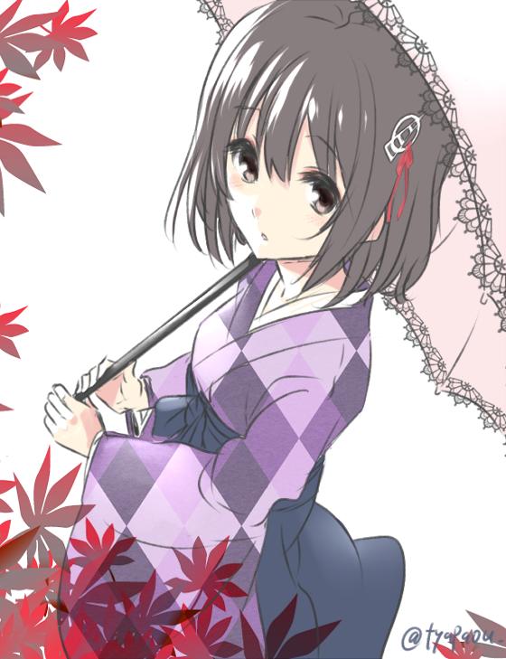 弓道 エロ