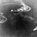 【1944年 マリアナ沖海戦】多数の航空戦力を喪失。事実上の機動部隊壊滅