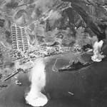 【1945年 呉軍港空襲】 終戦へ・・・。