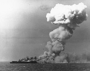 レイテ沖海戦