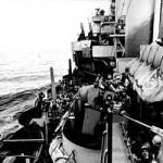 【1944年 礼号作戦】 帝国海軍の太平洋戦線最後のささやかな勝利