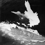 【1945年 坊ノ岬沖海戦】 事実上最後の連合艦隊の戦い。大和の最後。