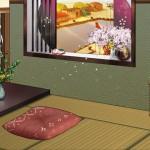 5/9追加家具一覧!部屋も久々に模様替えしてみた。