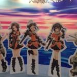 【アニメ艦これ】キャラホビにて川内型3姉妹のビジュアル公開!