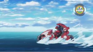 アニメ赤城コラ3
