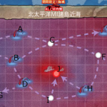 MI作戦 E4『MI島攻略作戦』攻略 【暫定版】