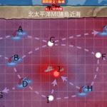 E-4・あきつ丸、E-5・伊168ルート、明石のドロップは司令部レベル105以上?最新情報まとめ