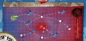 MI作戦 E4