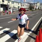 【マラソン】島風おじさんが今度は広島で伊168コス!表彰台へww 他