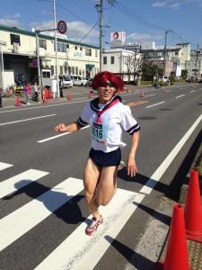 伊168コス マラソン2