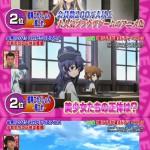 フジテレビアニメ特番「これからくるアニメベスト3」 艦これも2位にランクイン!