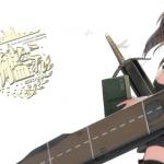 アニメ『艦これ』最終回(12話)感想!まさかの続編決定!そして荒れるTL!