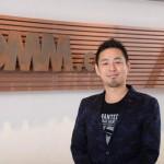 DMMゲームズ代表・片岸氏が「艦これ」含め、ヒット連発の理由を語る